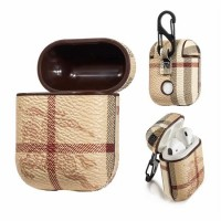 Burbe AirPods 1 & 2 Case Charging Protective Cover