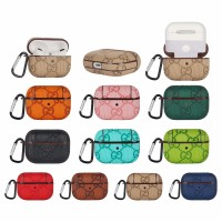 Louis Vuitton AirPods & AirPods Pro Case Colorful Cover