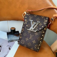 LV Cell Phone Bag Pouch Case