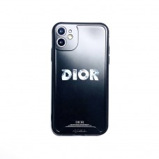 Fashion Dior Style iPhone Cases Back Cover