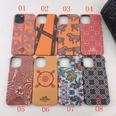 Hermes iPhone 11 12 Pro Max Cases Cover