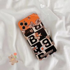 Burberry iPhone 11 12 Pro Max Case Soft Cover Canada