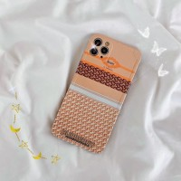 Burberry iPhone 11 12 Pro Max Case Soft Cover new Zealand