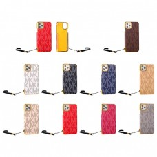 BIG MK Style iPhone Case Back Cover -8 Colors