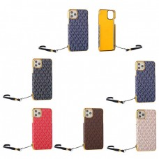 Small MK Style iPhone Case Back Cover -5 Colors