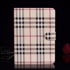 Bur iPad Case Wallet Stand Leather Cover