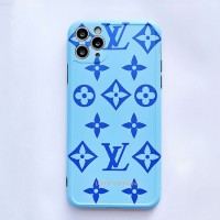 LV iPhone Colorful Case Back Cover