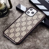 GUCCI iPhone Case Back Cover