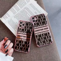 Sleeker D Luxury Phone Cases Cover For iPhone