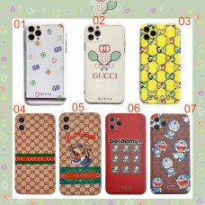 GG iPhone Luxury Case Cover