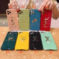 Luxury Ripple iPhone Case Back Cover